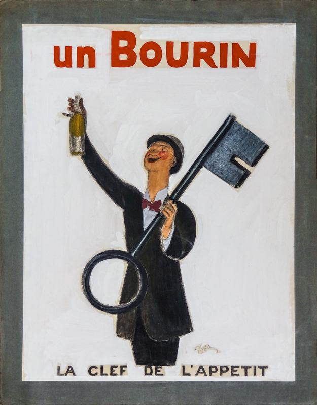 Un Bourin