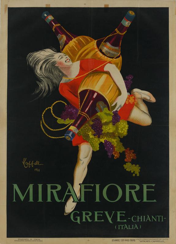 Mirafiore / Greve