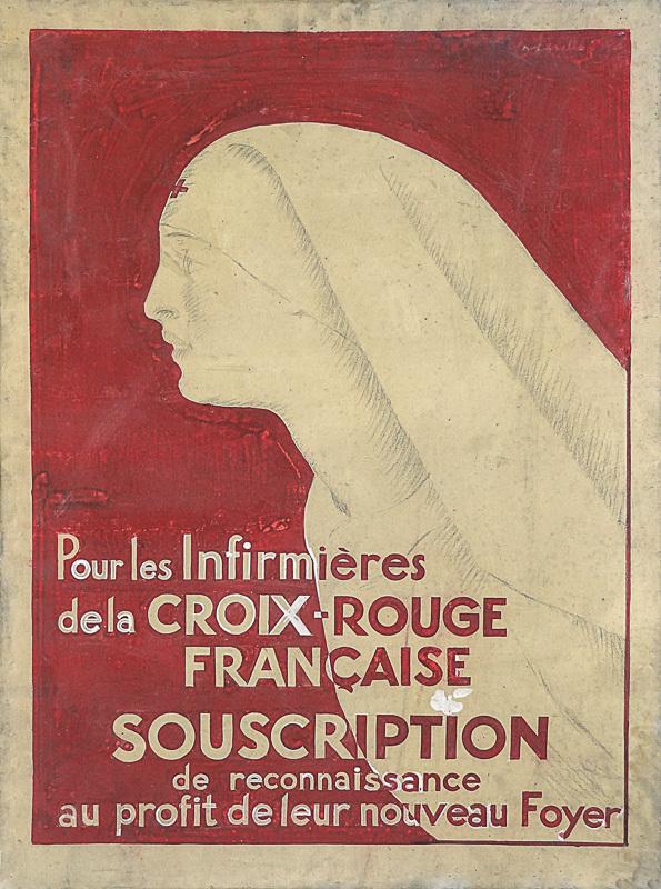Croix Rouge / Souscription