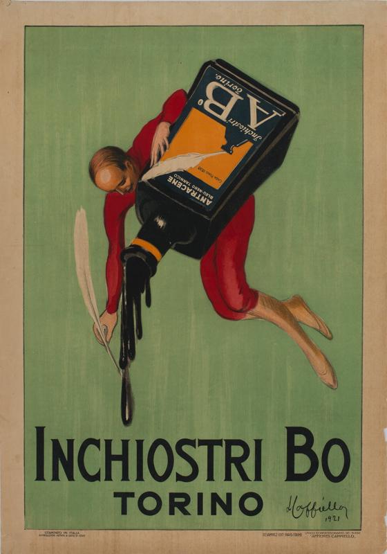 Inchiostri Bo