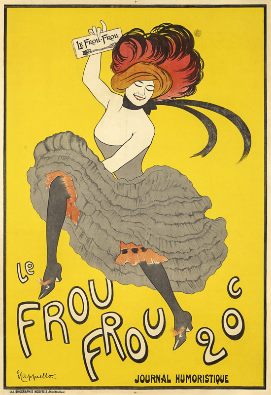 Le Frou-Frou