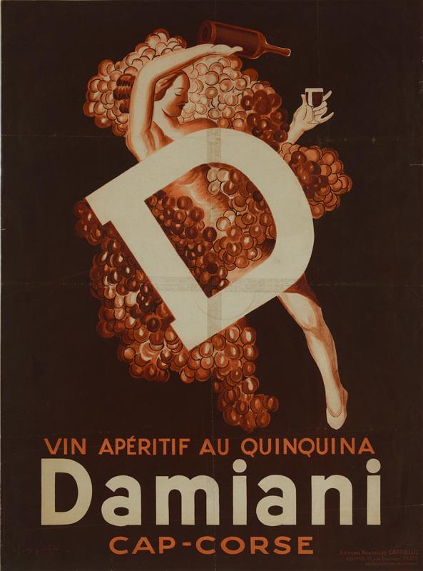 Damiani (Petit format)