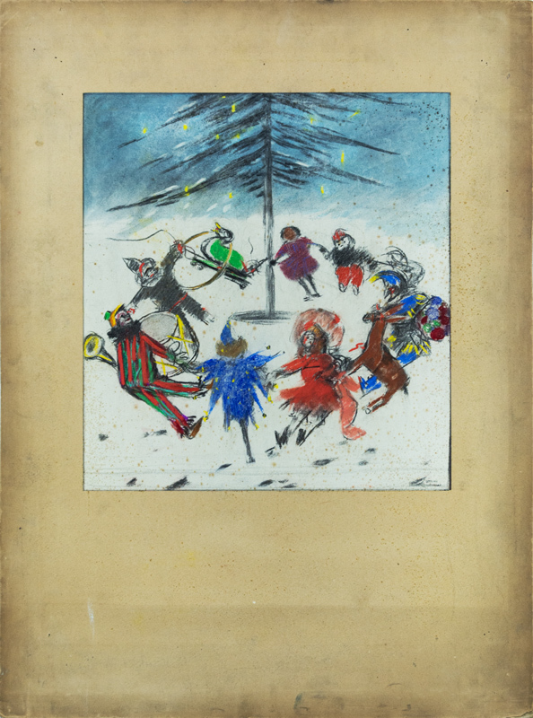 Ronde de Noël