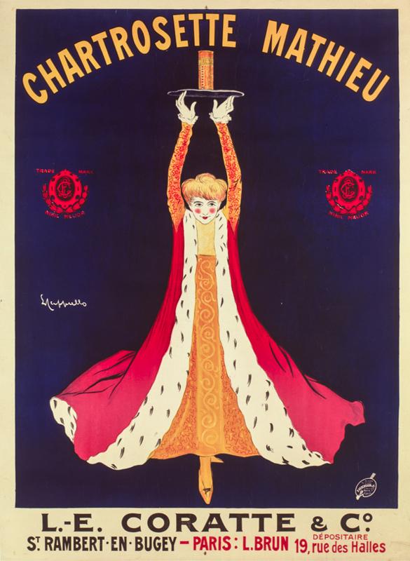 Chartrosette Mathieu