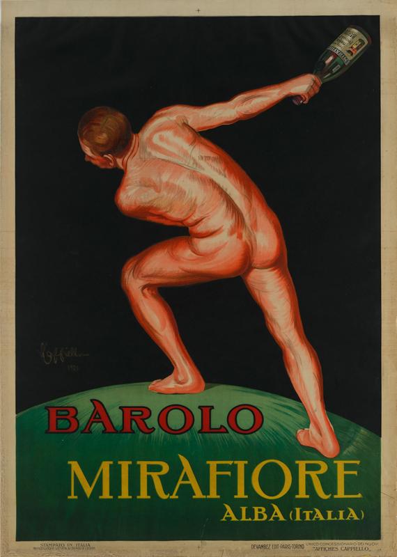 Barolo / Mirafiore<br />