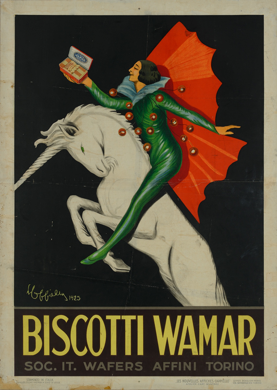 Biscotti Wamar (Grand format)
