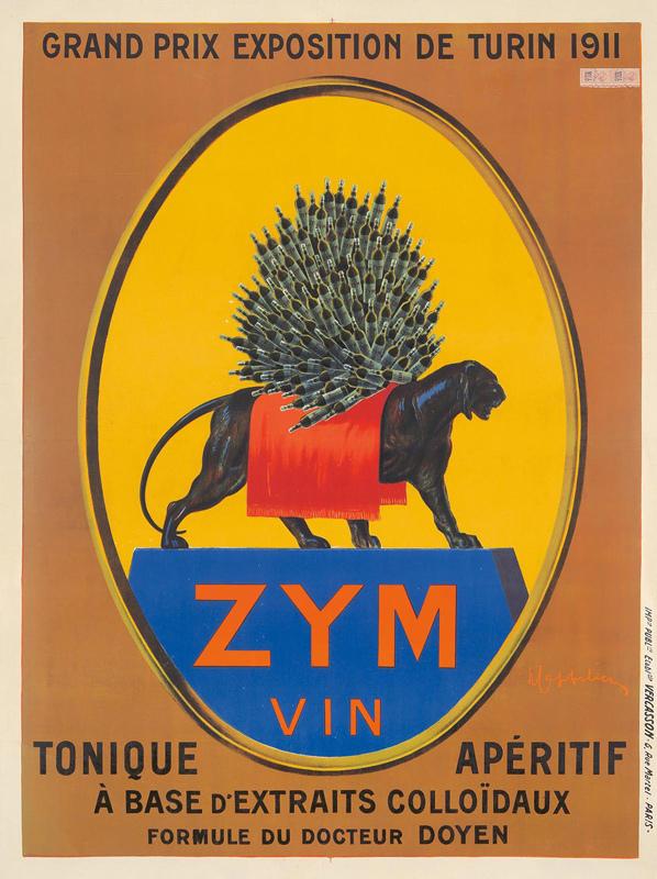 Zim / Vin
