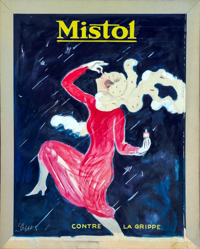 Mistol