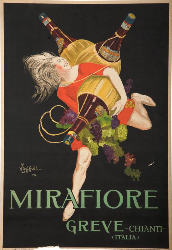 Mirafiore / Greve (Petit format)