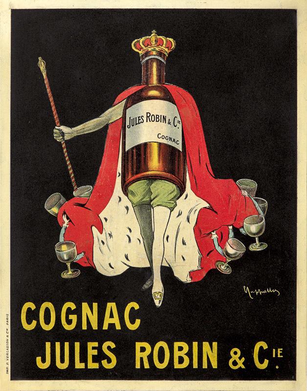 Cognac Jules Robin & Cie. (Petit format)