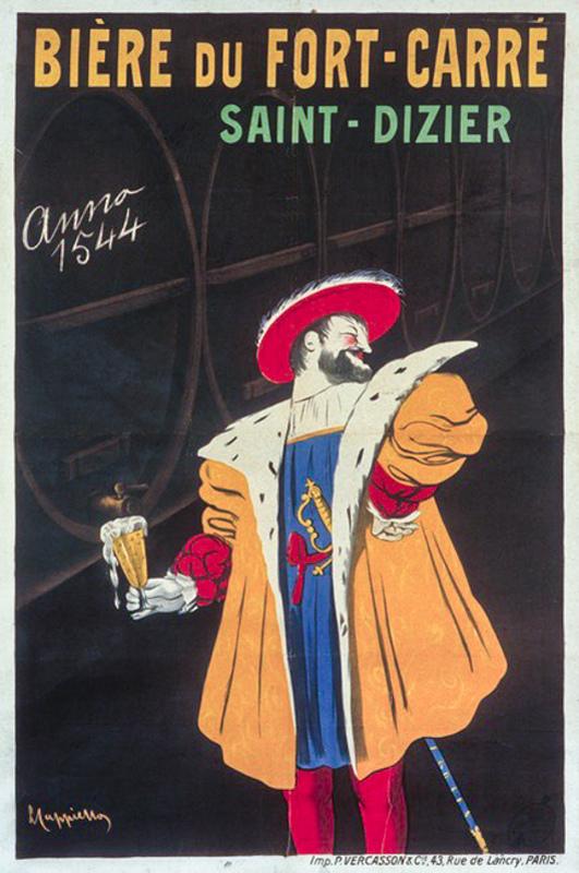 Bière du Fort-Carré