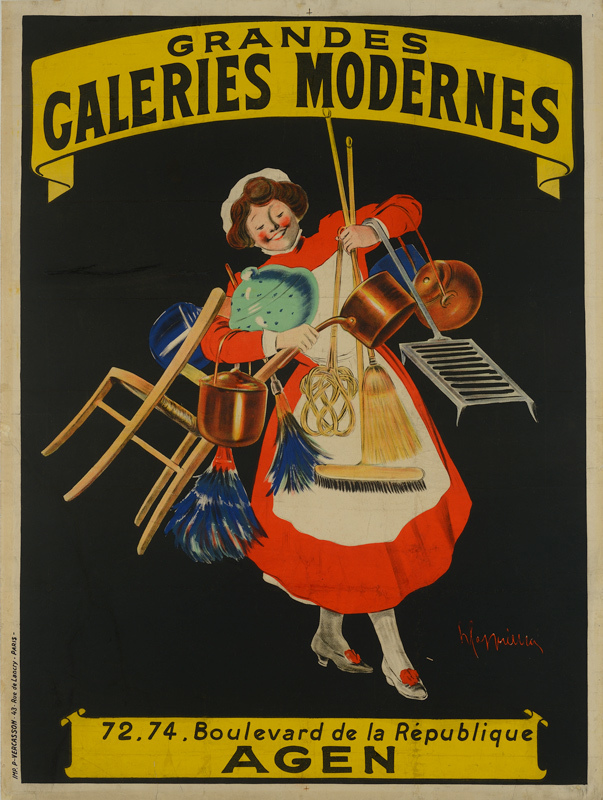 Grandes Galeries Modernes