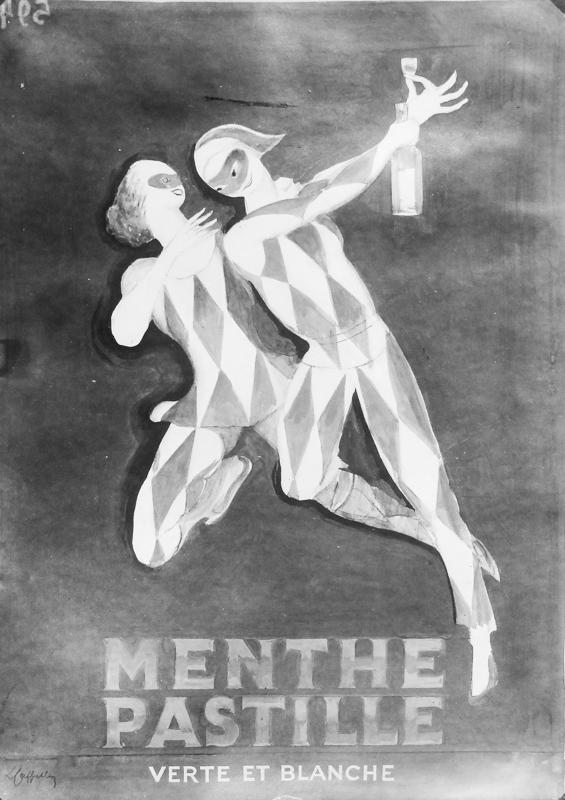 Menthe Pastille