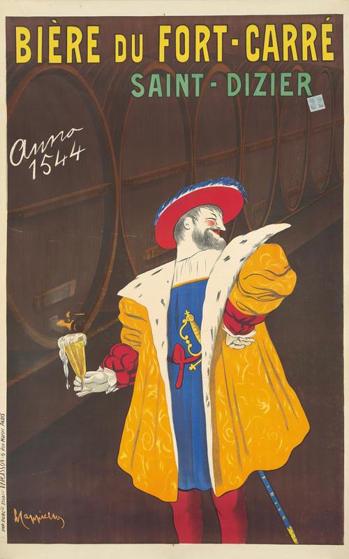 Bière du Fort-Carré (Réédition)