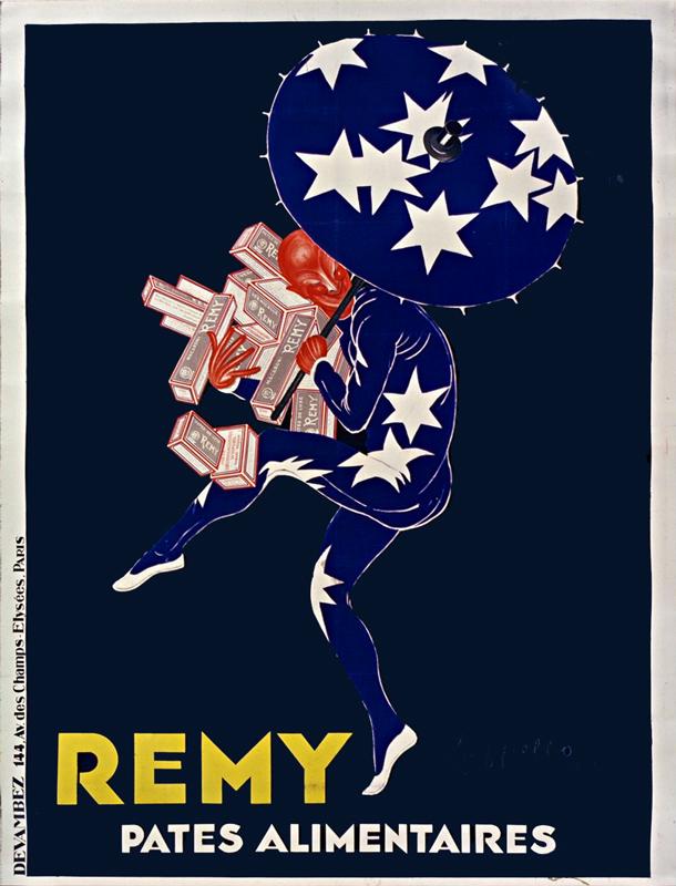 Remy / Pâtes Alimentaires