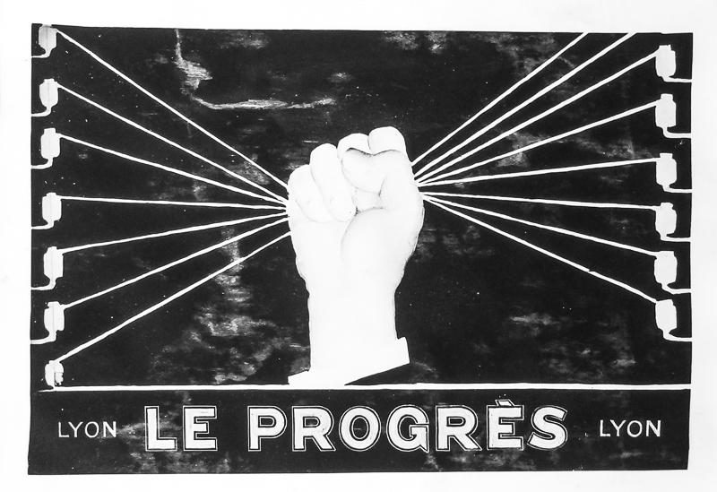 Le Progrès de Lyon