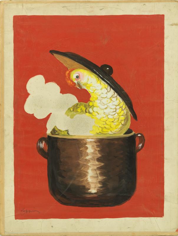 La Poule au Pot (Variante)