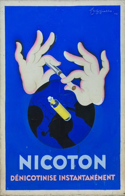 Nicoton