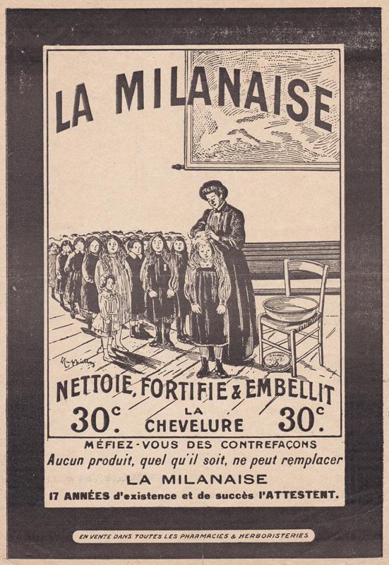 La Milanaise (petit format)