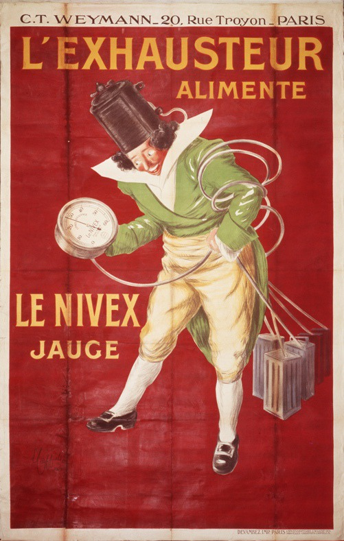 Le Nivex (lettres en orange)