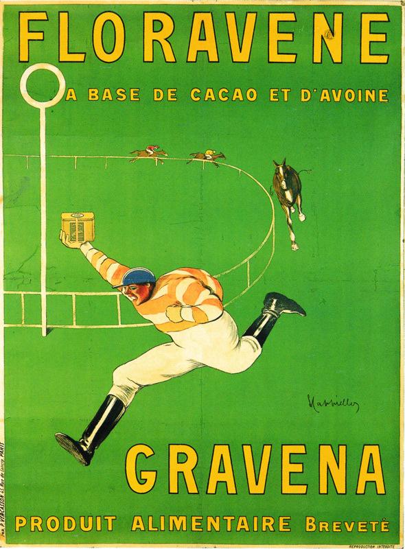 Floravene / Gravena