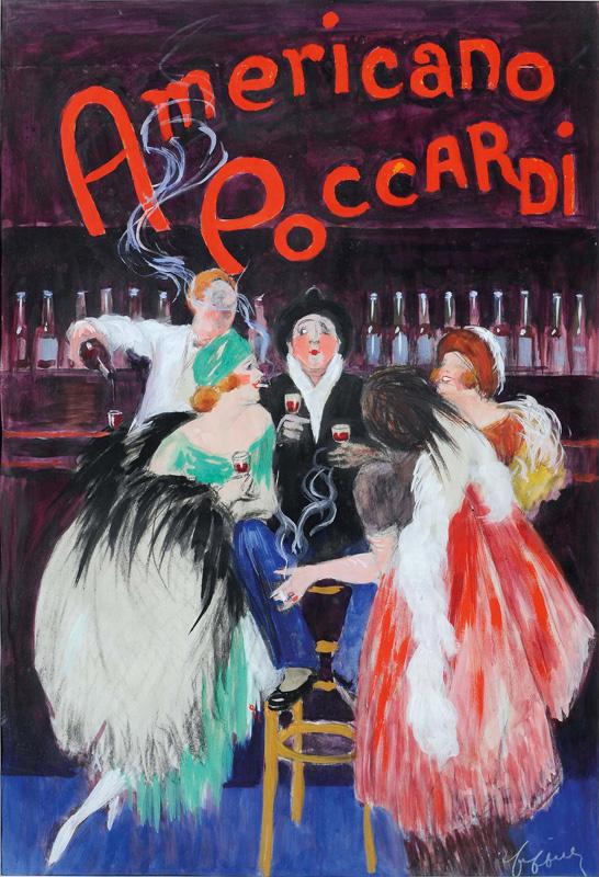 Poccardi / Americano