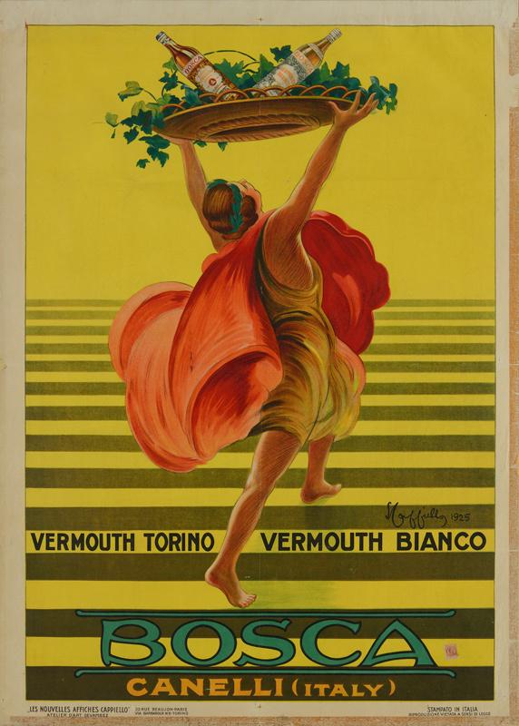 Bosca  / Vermouth