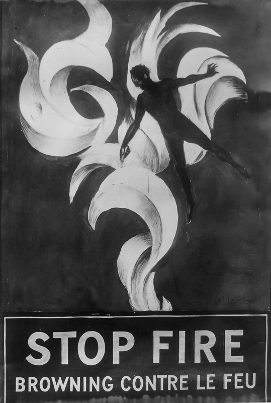 Stop-fire