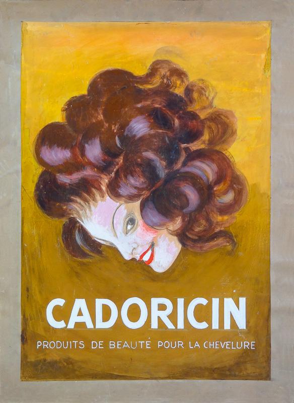 Cadoricin
