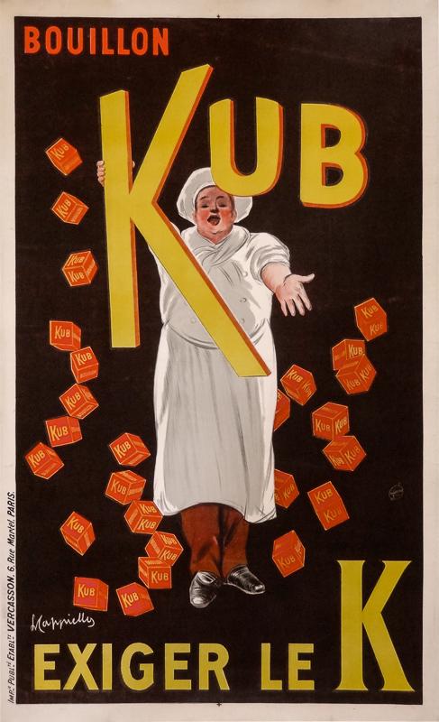 Kub / Exigez le K