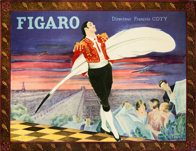 Figaro (Petit format)
