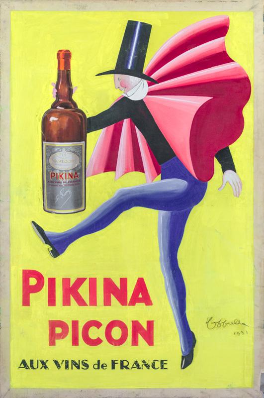 Pikina Picon