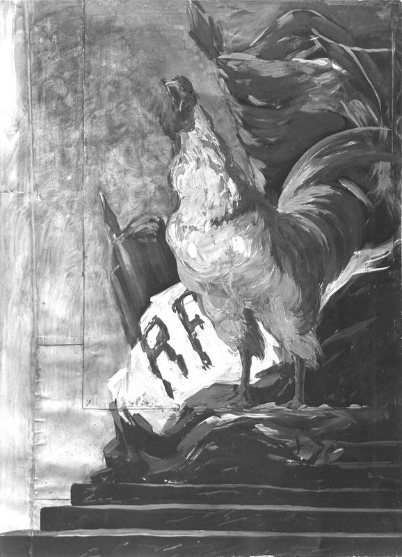 Noel 1913