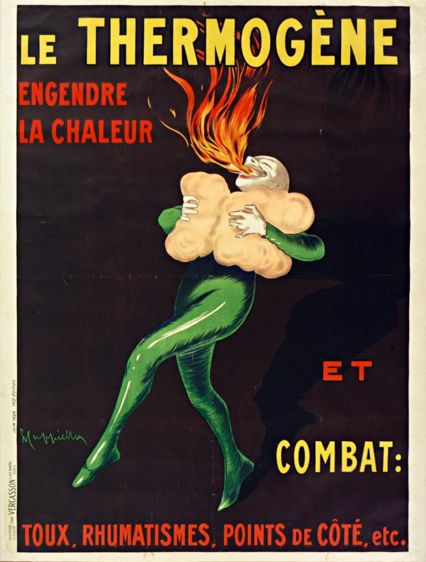 Thermogène (Le) (19ème édition)