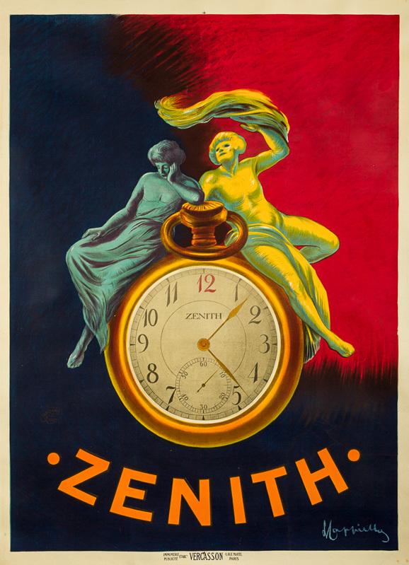 Montres Zenith