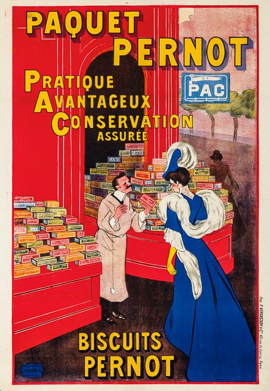 Paquet Pernot
