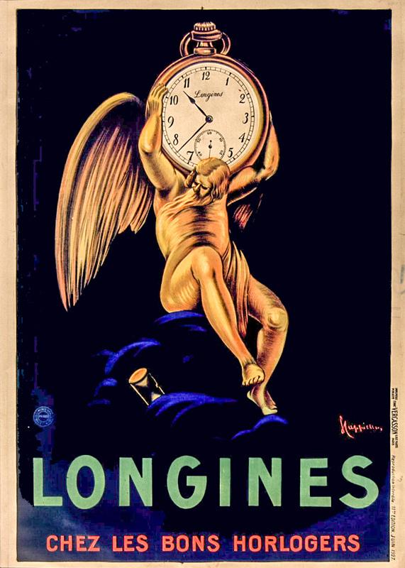 Longines (11ème. édition)