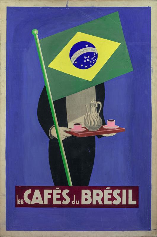Les Cafés du Brésil
