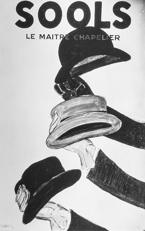 Chapeaux Sools