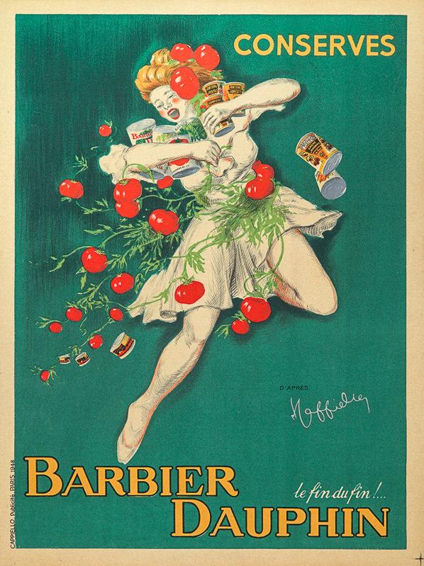 Barbier Dauphin (petit format)