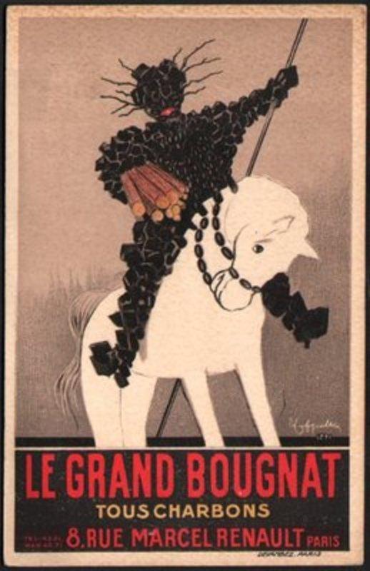 Le Grand Bougnat