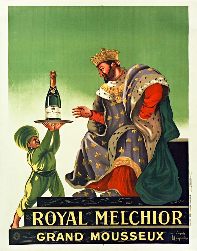 Royal Melchior (3ème édition)