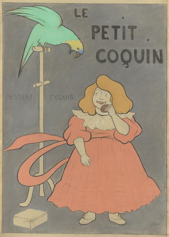 Le Petit Coquin