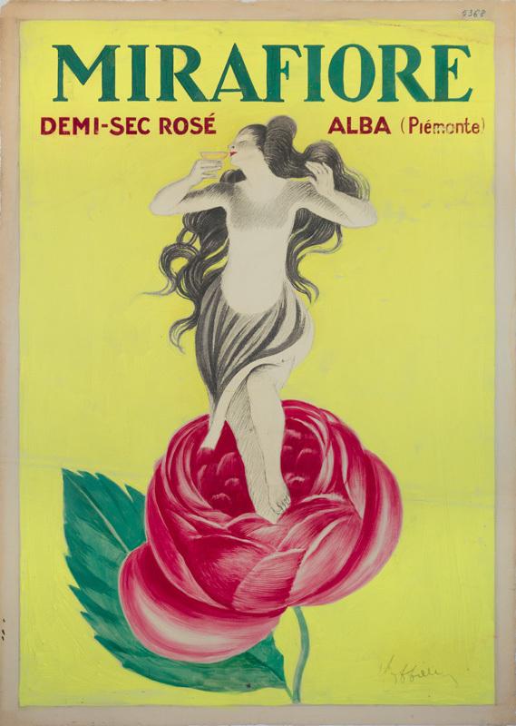 Mirafiore / Demi-Sec Rosé