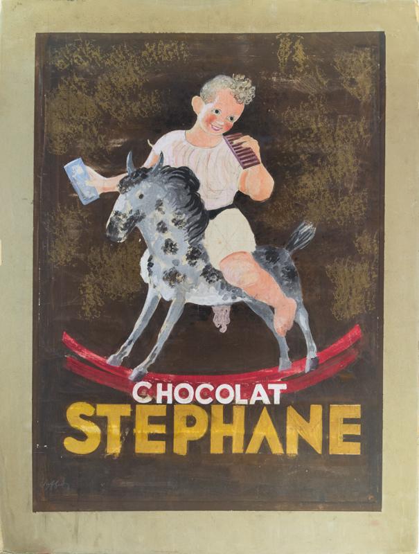 Chocolat Stéphane