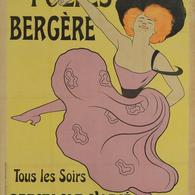Folies Bergère / Spectacle Varié