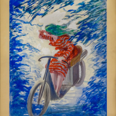 Vélauto