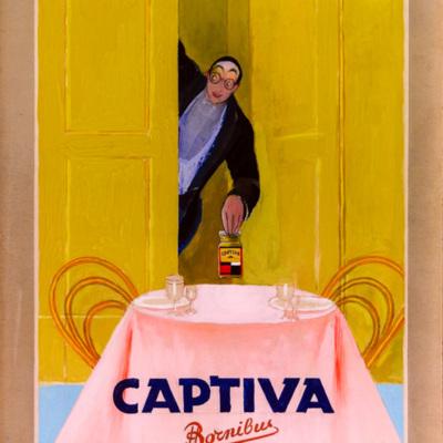 Captiva Bornibus