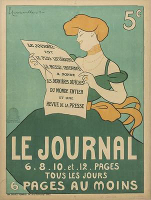 Journal (Le)