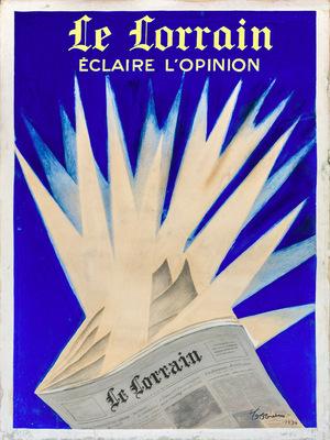Lorrain (Le)